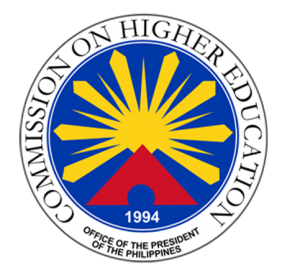 Commission on higher education_logo