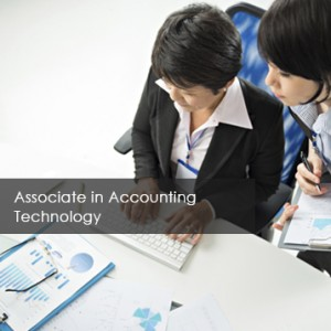 Associate in Accounting Technology_with text
