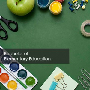 Bachelor of Elementary Education_with text